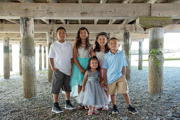 Paez Family