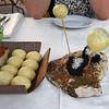 Boškinac Restaurant - Amuse-Bouche