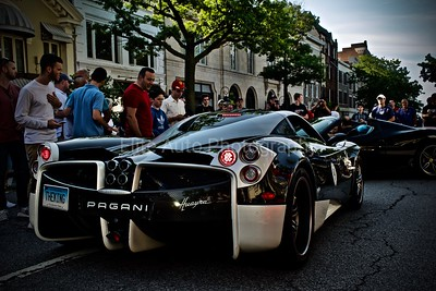 Pagani Huayra 'The King'