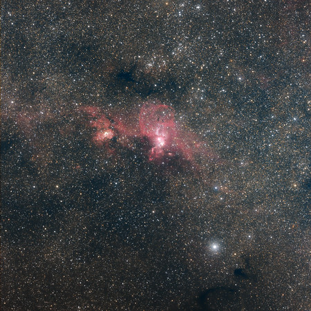 NGC3603