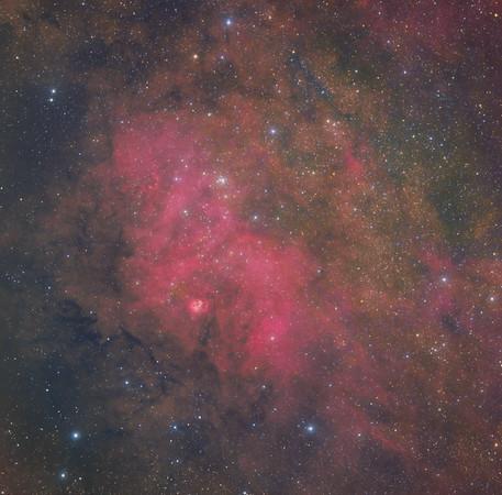 NGC 6604