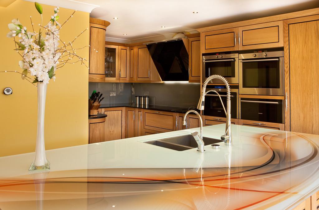 Bespoke Kitchens by Nicholas Paul Carpentry