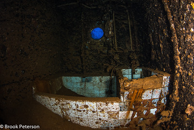 Bathing Chamber