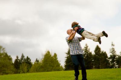 Roodbridge Park, Hillsboro Oregon