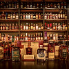 Westgate Bourbon Bar's Bourbon Selection