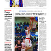 Feb. 26, 2014 - Sports Front