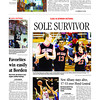 March 3, 2014 Sports Front Page