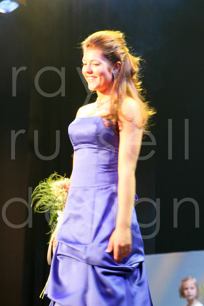 2009 Miss Ohio's Outstanding Teen Scholarship Program Photo