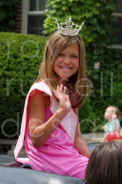 2009 Miss Ohio Parade - Photo-15