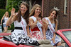 2009 Miss Ohio Parade - Photo-2