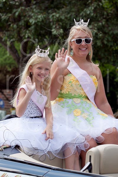 2010 Miss Ohio Parade - Photo -19