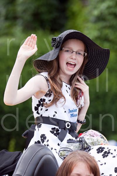 2010 Miss Ohio Parade - Photo -21