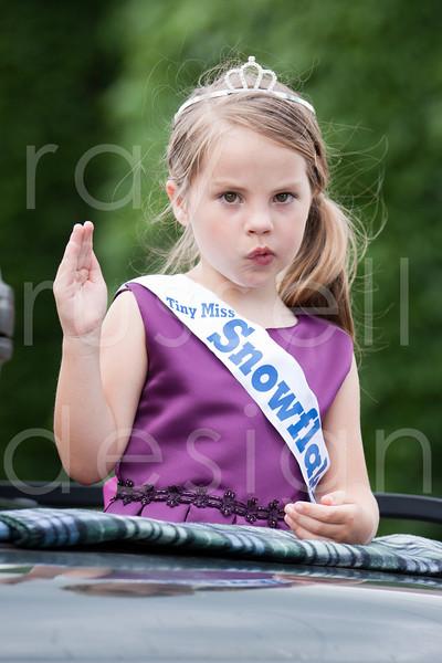 2010 Miss Ohio Parade - Photo -17