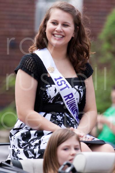 2010 Miss Ohio Parade - Photo -12