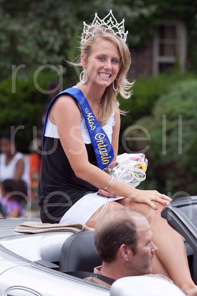2010 Miss Ohio Parade - Photo -20