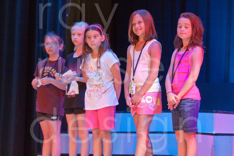 2010 MOOT Scholarship Program - Rehearsal Photo -10