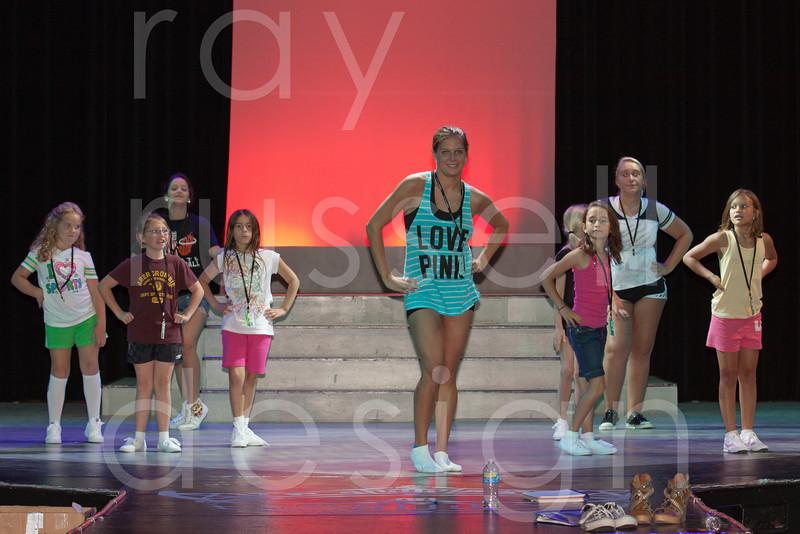 2010 MOOT Scholarship Program - Rehearsal Photo -22