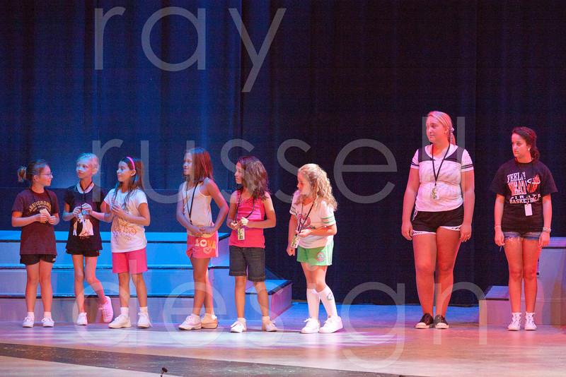2010 MOOT Scholarship Program - Rehearsal Photo -3