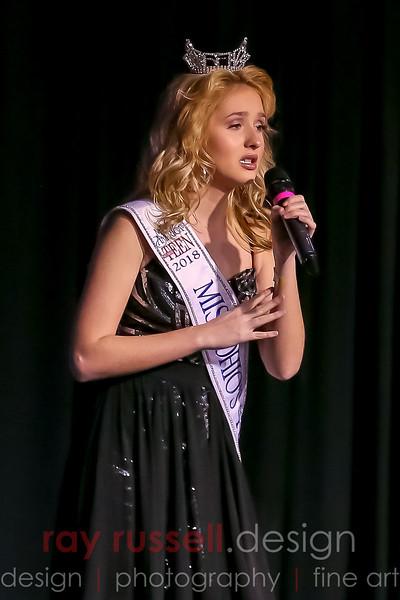 2019 Miss Ohio Sweeps Photo