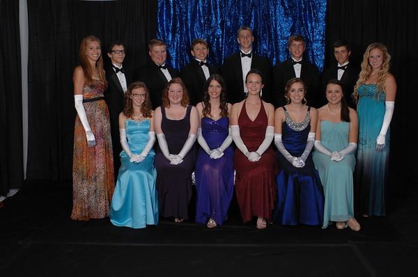 Coronation 2013