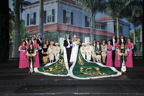 Coronation 2017