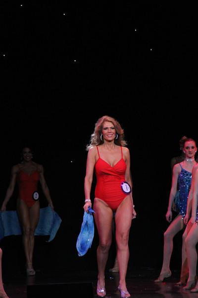 2013 Mrs Missouri America and Mrs Kansas America Pageant 1st half, Saturday, March 2, 2013