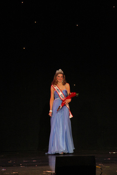 2013 Mrs Missouri America and Mrs Kansas America Pageant 2nd half, Saturday, March 2, 2013