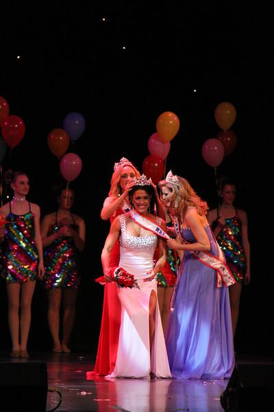 2013 Mrs Missouri America and Mrs Kansas America Pageant 2nd half, Saturday, March 2, 2013