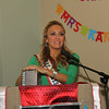 2013 Mrs Missouri America and Mrs Kansas America Pageant Awards Breakfast, Sunday, March 3, 2013<br /> Tina York (Mrs Missouri America 2012)