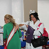 2013 Mrs Missouri America and Mrs Kansas America Pageant Awards Breakfast, Sunday, March 3, 2013<br /> Tina York (Mrs Missouri America 2012) and Carrie Neer Rieger (Mrs Missouri America 2013)