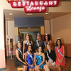 2013 Mrs Missouri America and Mrs Kansas America Pageant Thursday activities, Thursday, February 28, 2013