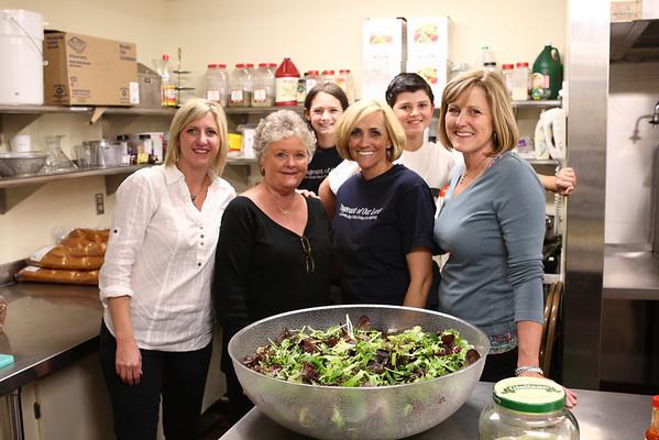 Volunteer Heroes