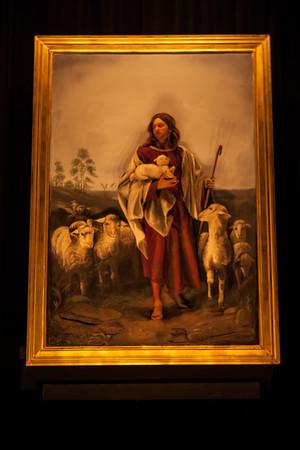 The Good Shpherd