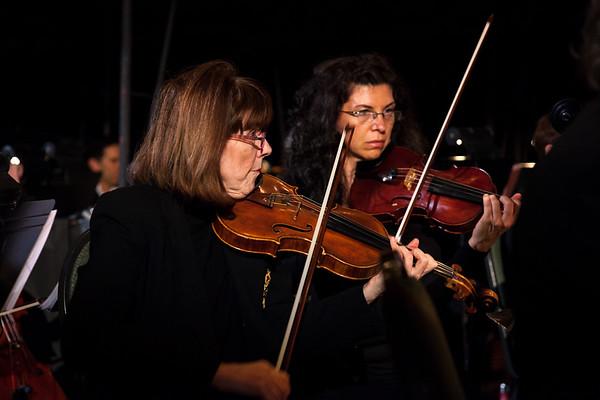 Choir & Orchestra