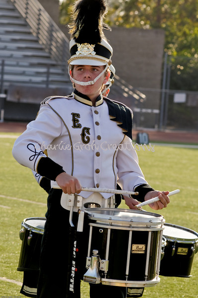 El Capitan HS,'09 TITH,Copyright Charlie Groh,All Rights Reserved
