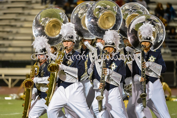 Pageantry and Marching Arts