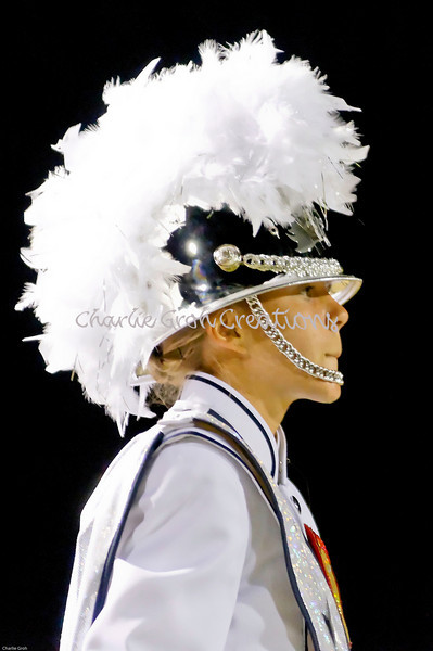 10-18-08 Trabuco Hills HS,Copyright Charlie Groh,All Rights Reserved