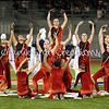 Trabuco Hills HS<br /> SCSBOA Finals, 12/1/07<br /> Copyright Charlie Groh, all rights reserved.