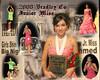 Congratulation to Lindsey Payne 2008 Bradley County Junior Miss. Photoshop composite.
