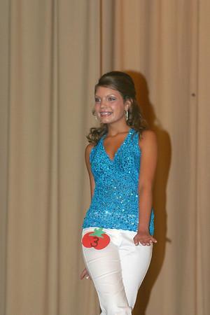 Teen Miss Pink Tomato