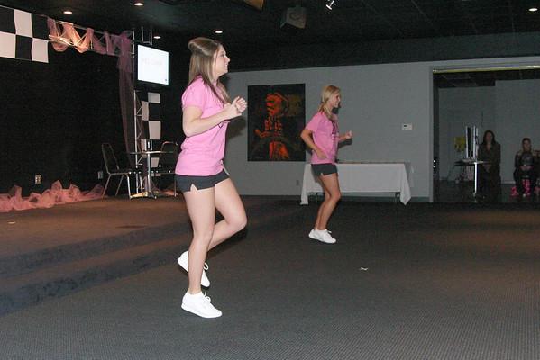 2009 Bradley Co Junior Miss