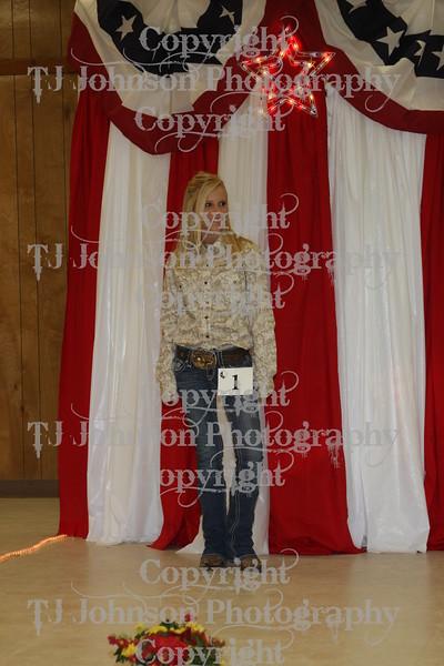 2009 Fair Queen