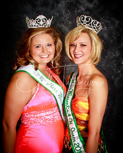 2011 4H Pageant 3-2011