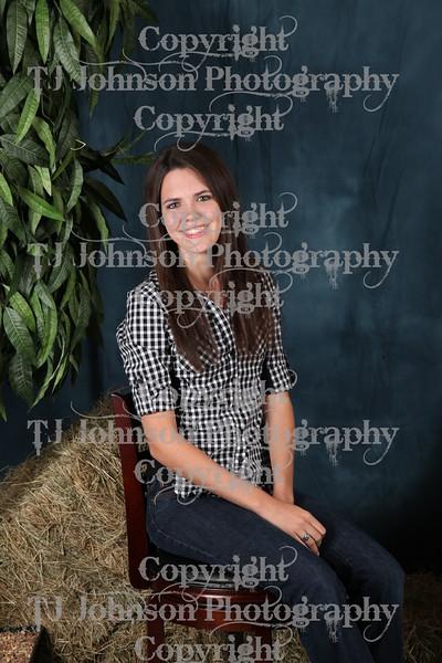 2011 HCF Miss Photogenic