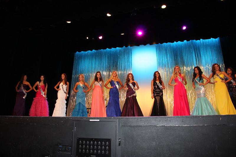 Miss Southern Coast Regional 1353