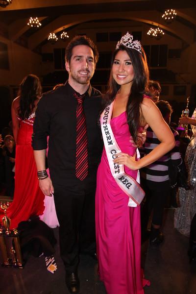 Miss Southern Coast Regional 1631