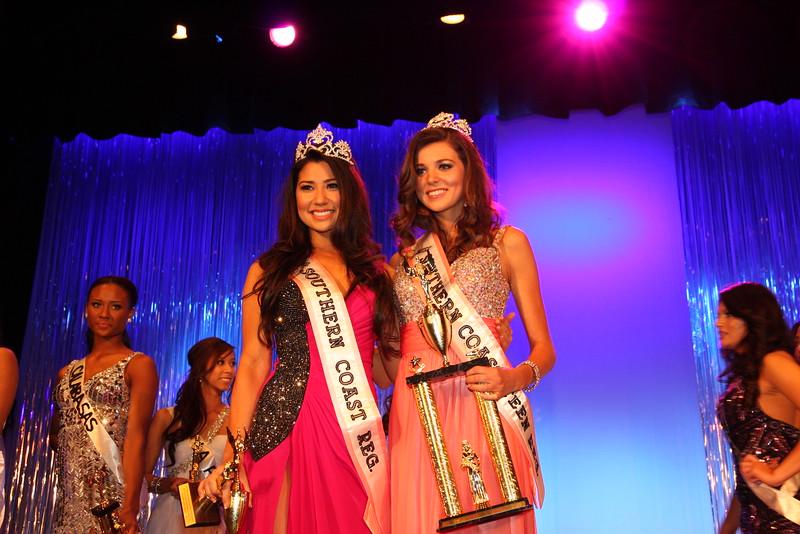 Miss Southern Coast Regional 1599