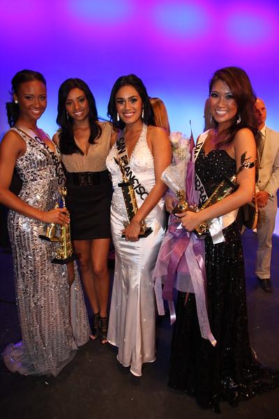 Miss Southern Coast Regional 1617