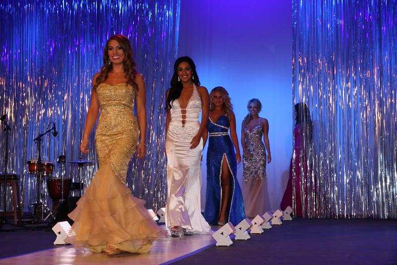 Miss Southern Coast Regional 931