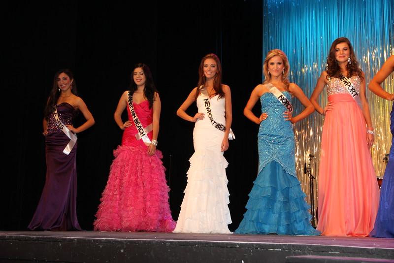 Miss Southern Coast Regional 1355